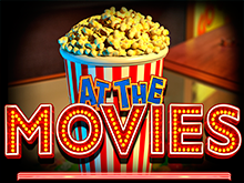 Игровой аппарат At The Movies